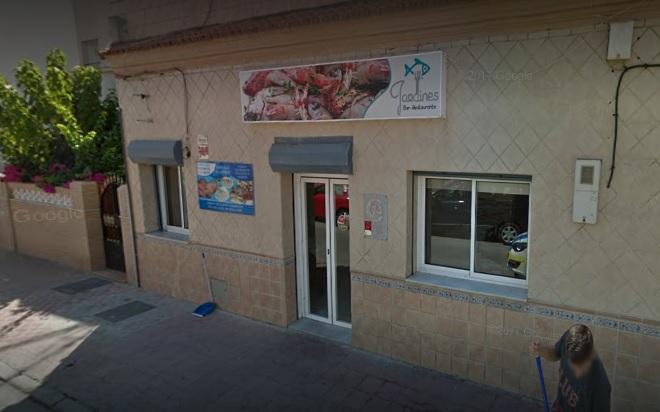 Bar Freiduría Jardines