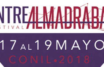 17 a 19 de mayo. Conil. Festival EntreAlmadrabas