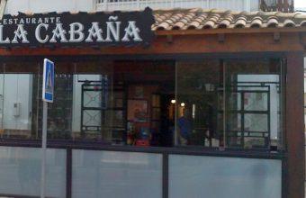Bar La Cabaña