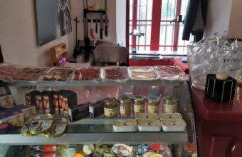 Los productos andaluces de La Casa del Vino
