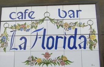 Café bar La Florida