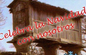 Hasta el 6 de enero. San Fernando. Carta especial de Navidad en Bar Gallego La Gallega