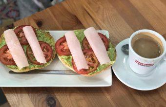 Los desayunos de La Mardebien