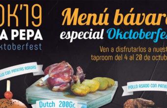 Jornadas de cocina bávara en La Pepa de Jerez