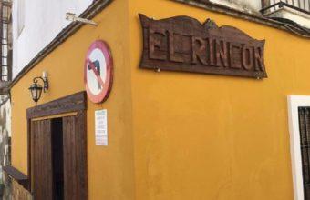 El Rincón (antiguo Rincón del Abuelo Enrique)