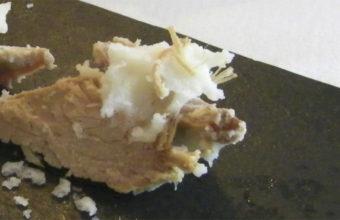 El lomo en manteca del restaurante El Duque