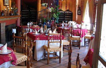 Restaurante Los Cachollas