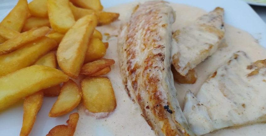 Restaurante La Almadraba 2