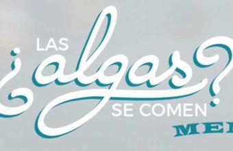 Jornada dedicada a las algas en El Berrueco Gastro el 27 de julio