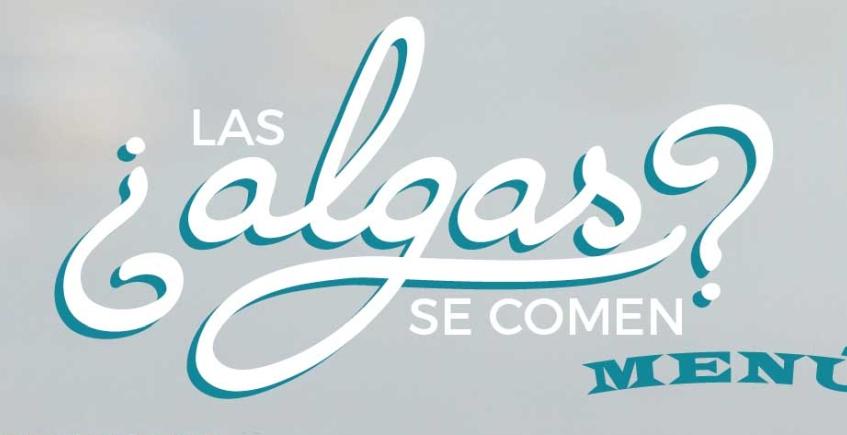 22 de abril. Medina Sidonia. Algas y gastronomía en El Berrueco