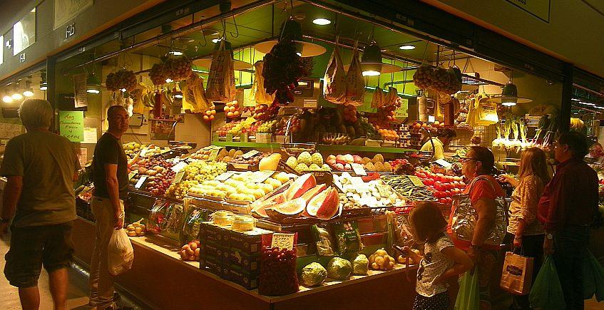 17 al 20 de mayo. Chiclana. Gastronomía normanda en el Mercado