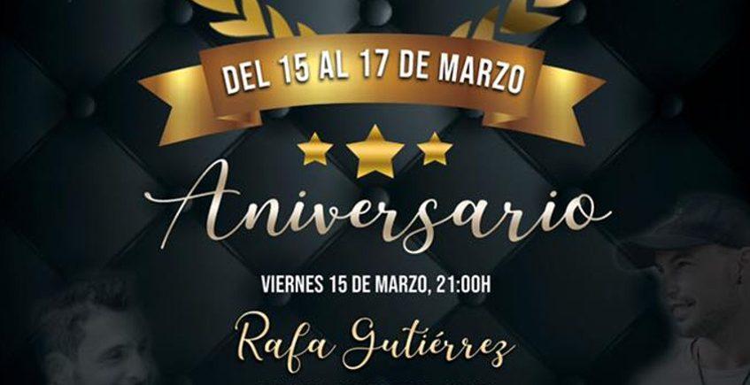 15 y 17 de marzo: Chiclana: Carnes a la brasa con música en directo en Maridaje