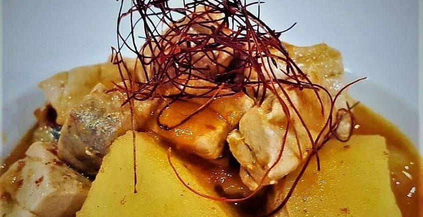 La Marmita reabre conservando su línea de comida callejera a domicilio