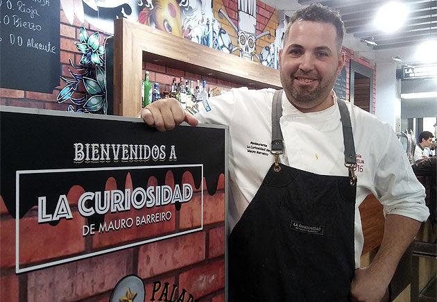 La Curiosidad de Mauro ya está abierta en la calle Veedor de Cádiz