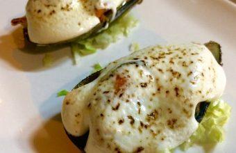 Los mejillones con alioli de Macondo Tapas