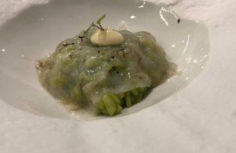 El menú degustación de Mantúa