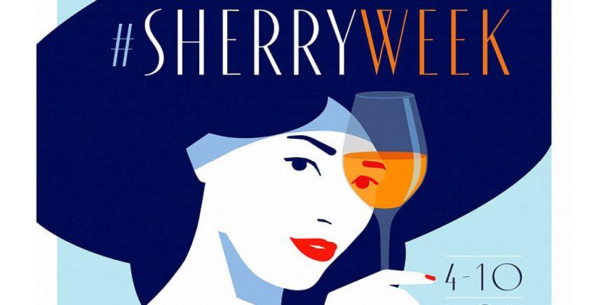 Clase magistral y almuerzo maridado por la Sherryweek en El Berrueco Gastro