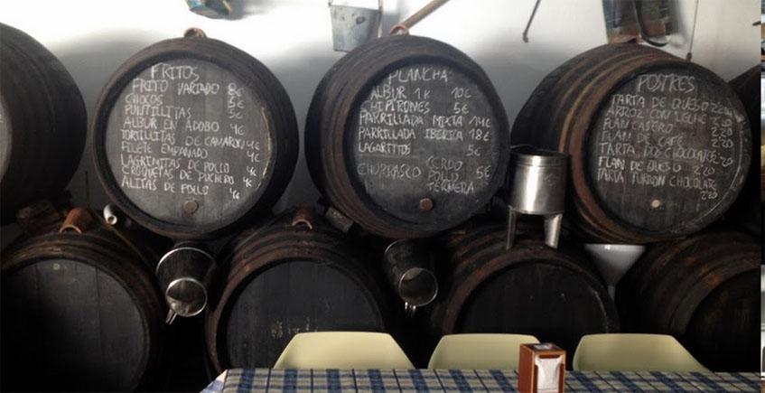 El Piraña de Trebujena, primer premio en los mostos de Las Tablas