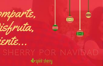 Del 1 de diciembre al 5 de enero. Jerez. El Sherry por Navidad, Viñas y Vinos de Jerez