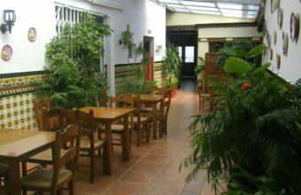 Restaurante La Fábrica (Alcalá del Valle)