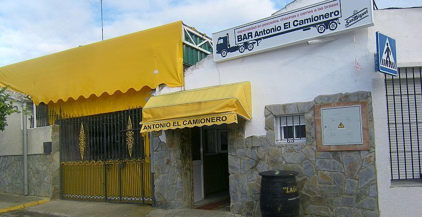 Bar Antonio El Camionero