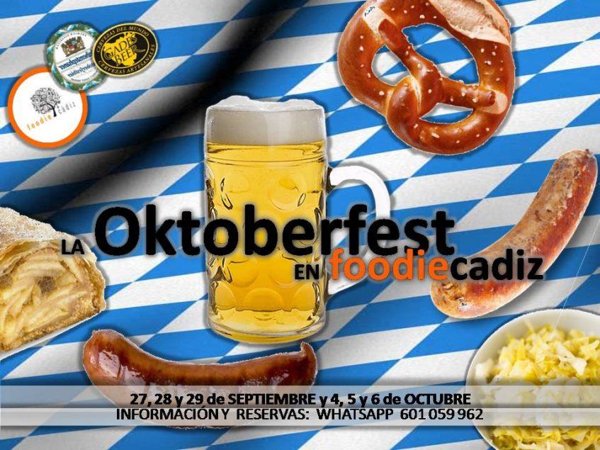 October Foodie