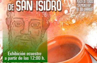 Los Barrios celebra la Olla de San Isidro el 30 de noviembre