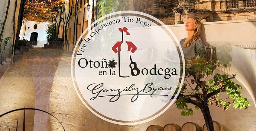 Enoturismo en la Bodega González Byass: almuerzos y flamenco