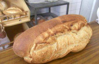 Algar Sánchez Panadería