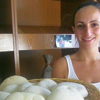 Panadería Las Hoces