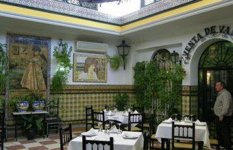 Restaurante Venta de Vargas