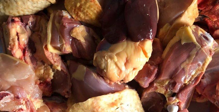 Cena degustación en Strexo de San Roque