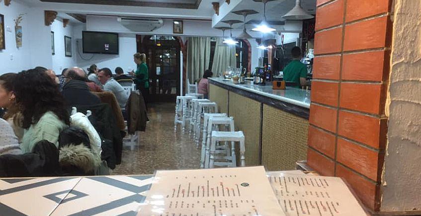 """Comida """"diferente"""" a domicilio en Olvera de El Corral de la Pacheca"""