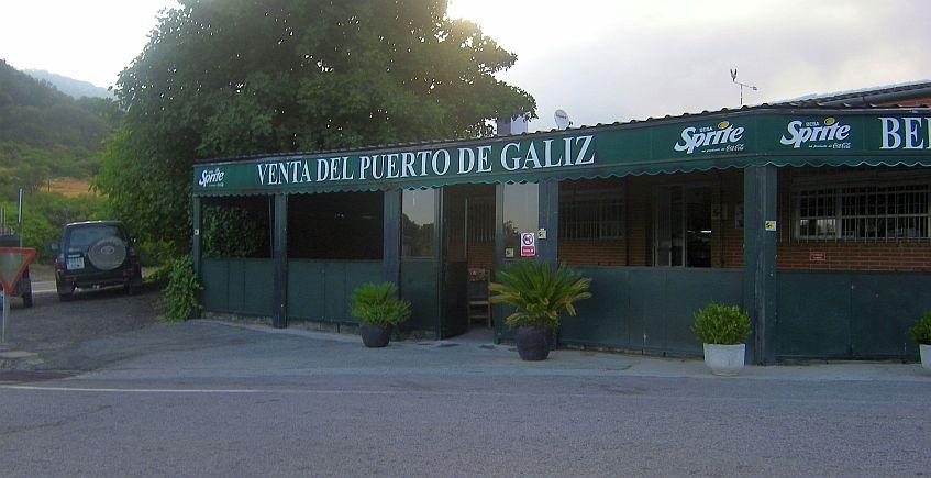 Venta Puerto Galiz