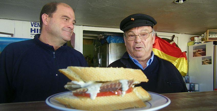 José Manuel y Manuel