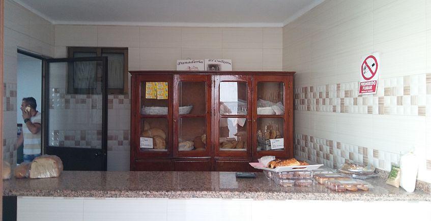Panadería El Callejón