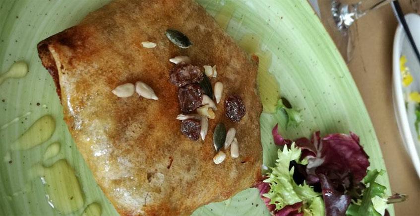 La pastela de Capicúa