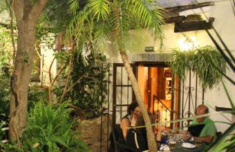 Restaurante El Anón
