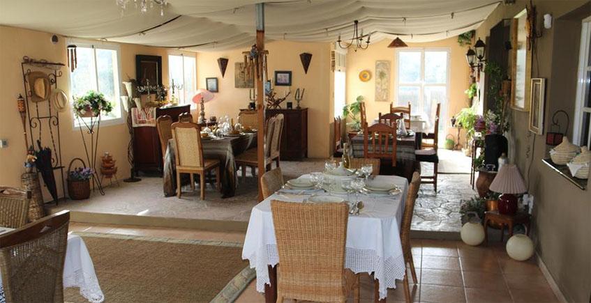 14 de noviembre. Medina Sidonia. Cocina en vivo y menú maridado de setas en El Berrueco Gastro