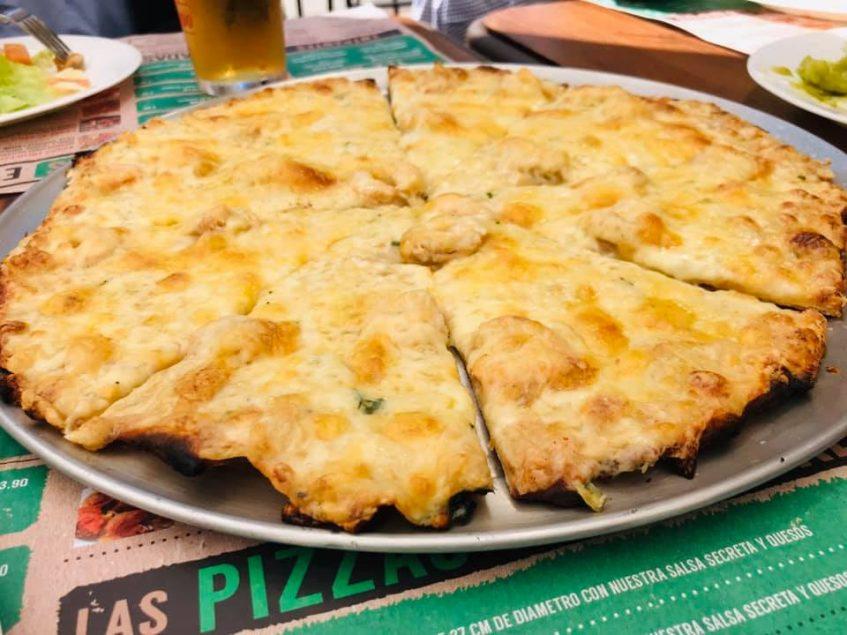 Pizza El Perejil