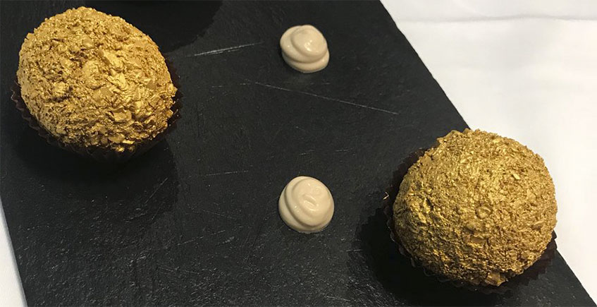 Los Popeye Rocher del restaurante Popeye
