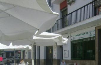 Peña Bética
