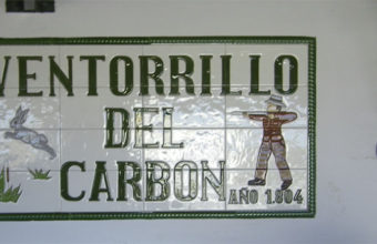 Ventorrillo del Carbón