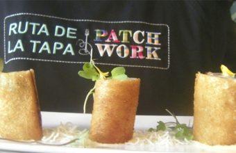 Del 3 al 7 de octubre: Ruta de la tapa Patchwork en El Puerto de Santa María