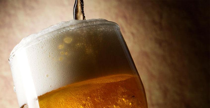 Cerveza La Pepa
