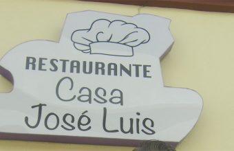 Los langostinos de estero de Casa José Luis