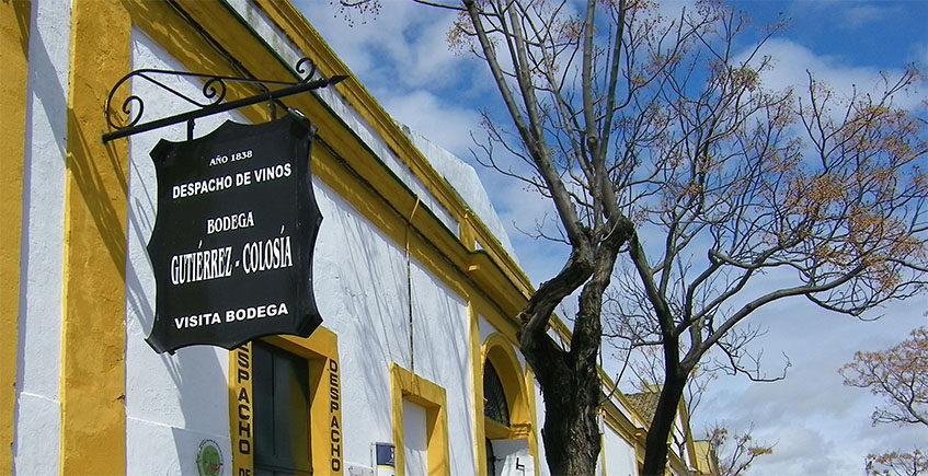 Bodegas Gutiérrez Colosía