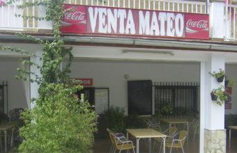Venta Mateo