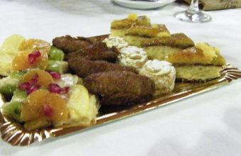 Las torrijas de la pastelería Sandra
