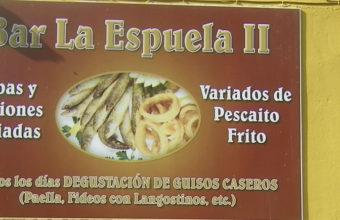 Bar La Espuela II